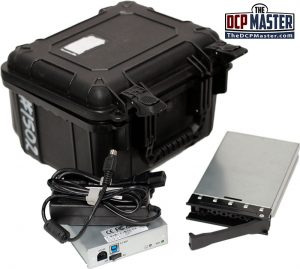 A DCP Exhibition Kit