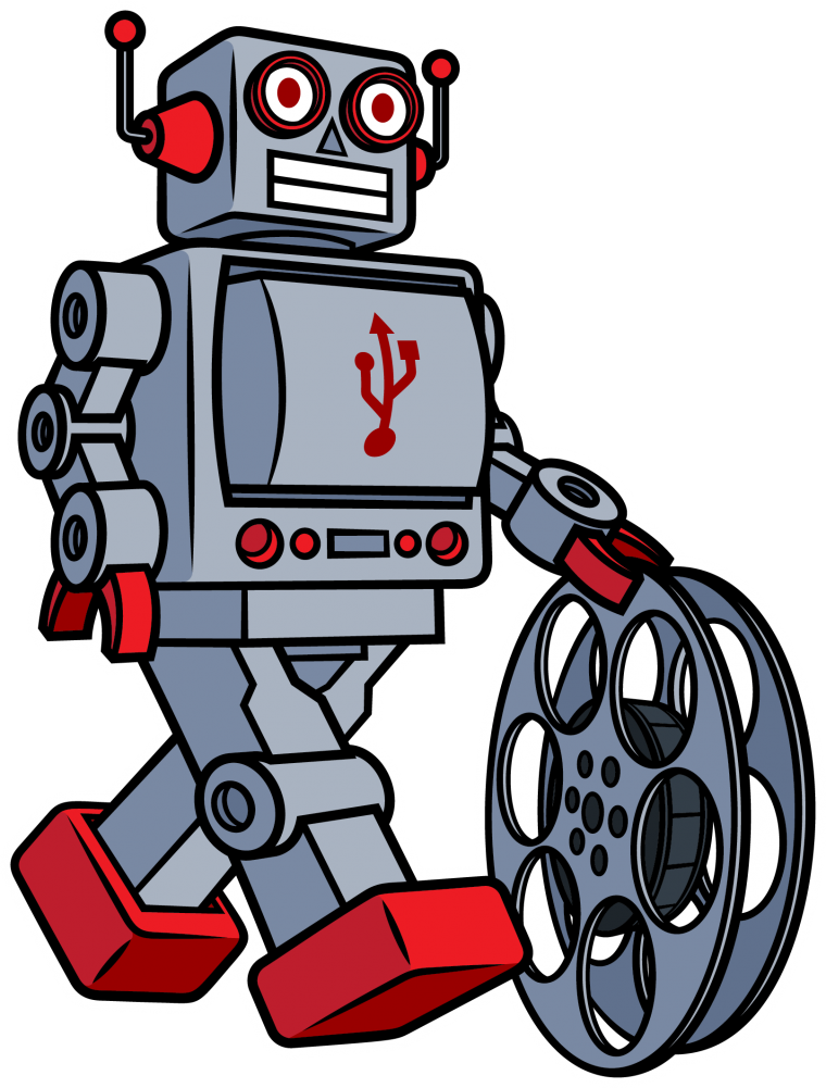 The DCP Master Robot
